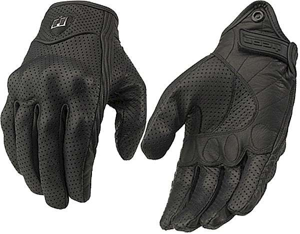 Modern Vespa Corazzo Carbone Glove Insights